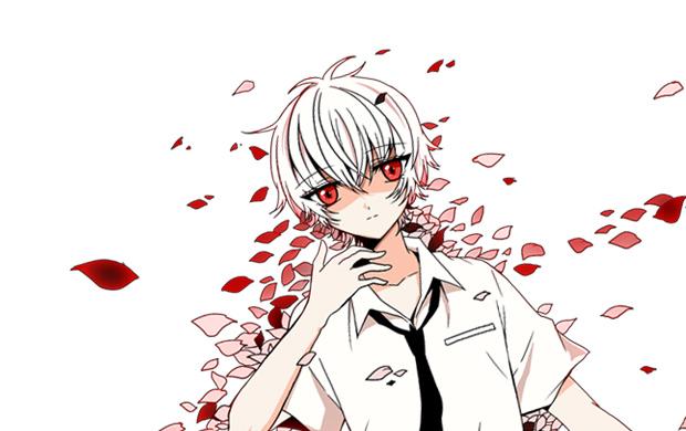 너란 꽃을 피워줘