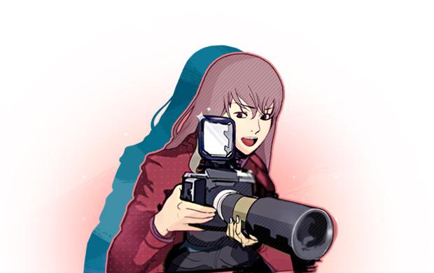 아버지의 카메라